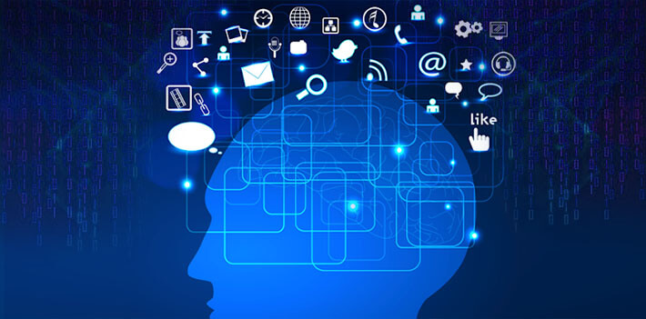 Influence of technology on human brains and mental health cure