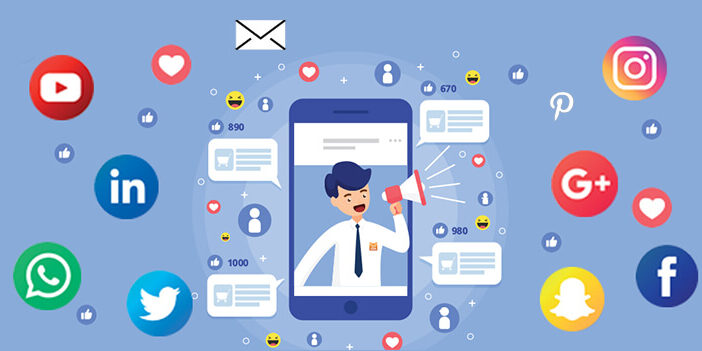 Influencing Social Media Campaigns for Plotting 2021 Marketing Actions